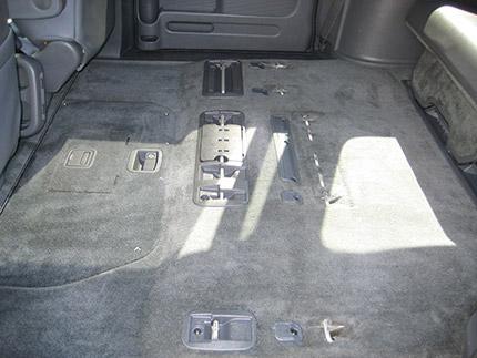 soiled-interior